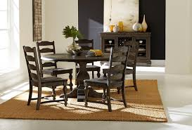 Kincaid Dining Room Furniture Kincaid Furniture Artisan U0027s Shoppe Dining Seven Piece Rectangular