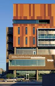 university architecture and design archdaily page wood innovation