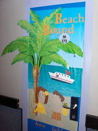 cabin door decor page 13 cruise critic message boards going
