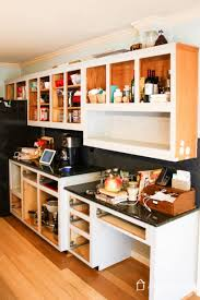 painting my wood kitchen cabinets should i paint my kitchen cabinets designertrapped