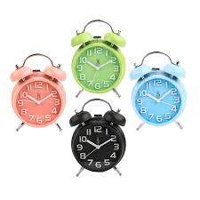 Old Fashioned Alarm Clocks Online Get Cheap Mechanical Alarm Clock Aliexpress Com Alibaba