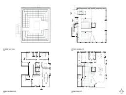 4 story house plans with modern contemporary home design ideasopen