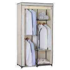 kleiderschrank aus stoff kleiderschrank garderobenschrank faltschrank campingschrank stoff