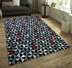 tappeto grande moderno tappeti design moderno tappeto di design con motivo stile nomade