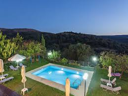 australian shepherd 6 mesi peso villa olivar traditional lux villa with private pool garden