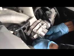 2003 cadillac cts throttle ben changes a throttle on a cadillac sts 2008