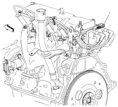 2002 toyota camry ignition coil repair guides distributorless ignition system dis ignition