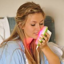 does infrared light therapy work does red light therapy work for acne red light therapy