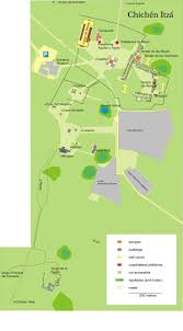 Teotihuacan Mexico Map by 994 Best Chichen Itza Temple Of The Warriors Maya Images On