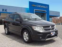 Dodge Journey Jack - used one owner 2012 dodge journey sxt vineland nj rk auto group