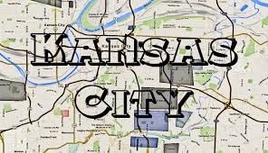 Kansas City Metro Map by Kansas City Gangs And Hoods Map Of