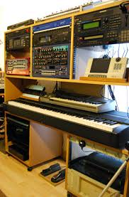 Studio Recording Desks by Project Studio Handbook Using Mdf For Building Recording Studio