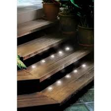 Solar String Lights Home Depot - Home depot deck lighting