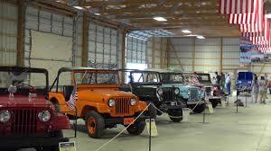 bantam jeep bantam jeep heritage festival 2017 jeep history exhibit youtube