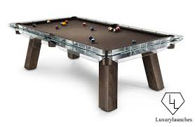 3 in one pool table a pool table that is even too cool for mr christian grey