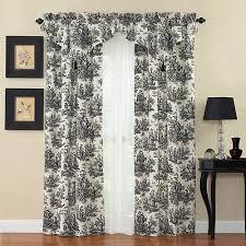 Waverly Curtain Panels Waverly Country Curtain Panel Walmart