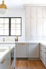 Gray Kitchen Cabinets Benjamin Moore by Cabinet Color U2013 Sherwin Williams Mindful Gray The Someday