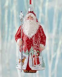 breen cravane claus ornament