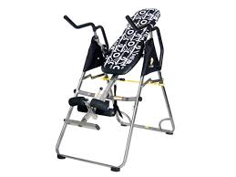 body power health and fitness inversion table body power inversion table