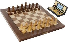 the millennium chessgenius exclusive chess computer