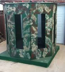 Hunting Ground Blinds On Sale 4x4 Snaplock Hunting Blinds Blow Out Sale Forsale On Www