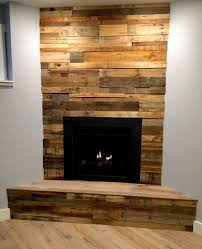 How To Reclaim Barn Wood Best 25 Reclaimed Wood Fireplace Ideas On Pinterest Wood