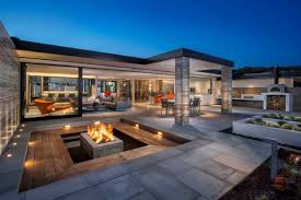 Patio Designs Contemporary Patio Designs That Will Bring Comfort To
