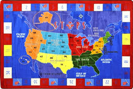 rtr kids rugs make learning fun with educational game rugs