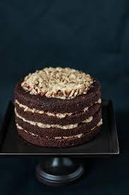 german chocolate cake hungry rabbit