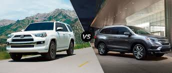 toyota in 2016 toyota 4runner vs 2016 honda pilot truro toyota in truro ns