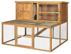 Rabbit Shack Hutch Rabbit Shack Rabbit Hutch With Exercise Run Now On Sale I U0027m
