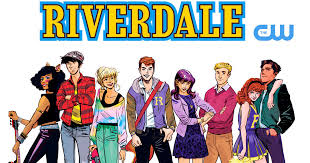 archie tv show riverdale to the cw riverdale cw archie