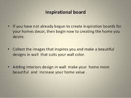 Decoration Of Homes Ideas For Interior Decoration Of Home