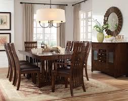 standard furniture artisan loft 2 door buffet server with 16