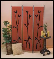 How To Make Cheap Room Dividers Botanical Room Divider Totally Stitchin