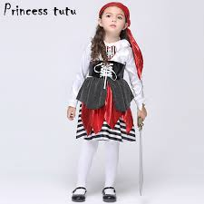 Girls Princess Halloween Costumes Pirate Princess Halloween Costume Promotion Shop Promotional