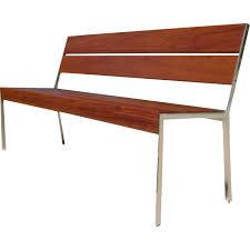 bench locker room benches c6 stunning steel park bench alluring