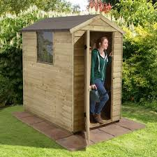 Outdoor Wood Shed Plans by 22 Best Sheds Images On Pinterest Outdoor Sheds Garage Storage