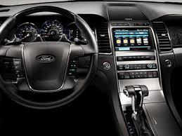 1996 Ford Taurus Interior 2011 Ford Taurus Limited Interior Dashboard View Photo 32597299