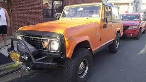 1973 jeep commando 1972 jeep commando youtube