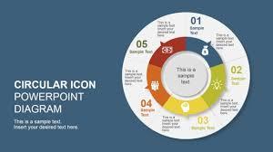 best circular diagrams u0026 templates for presentations