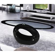 black glass top end tables coffee table square wood coffee table oval wood and metal coffee