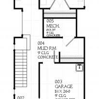 House Plans For Wide Lots Designs For Narrow Lots Time To Build Wide House Floor Plans Crtable