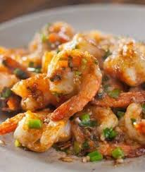 cuisine tha andaise crevettes sautées recette thaïlandaise au thermomix voici une