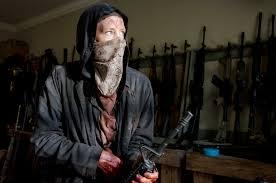 Walking Dead Halloween Costumes Walking Dead U0027 Ninja Carol Wolves Clothing Costume
