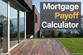House Building Calculator Mortgage Payoff Calculator Extra Payments