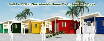 Modular Cottage Kits by Kit Homes Granny Flats Modular Homes Stronger Smarter