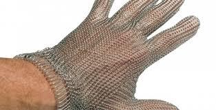 gant anti coupure cuisine gants anti coupures pour la restauration sanipousse