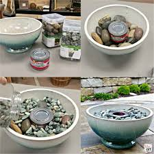 Firepit Bowls How To Make 2 Table Top Pit Bowls Of Diy