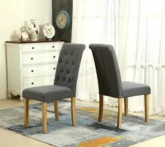 dining chair seat cover chesterfield dining chairs grey apoemforeveryday